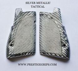 DESERT EAGLE Tactical Silver Metallic CF