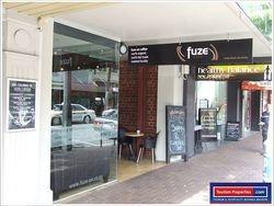 Fuze Cafe