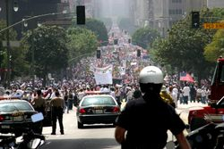 May Day Rally #1