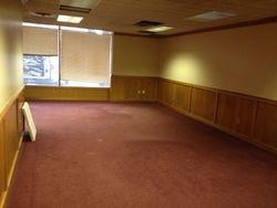 Fellowship Hall Before Renovation