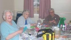 Our Seniors
