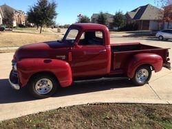 4.50 Chevy 3100 truck
