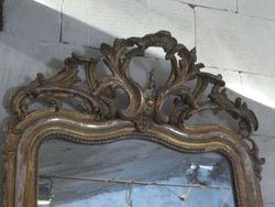 #14/124 Mirror D'Ore detail