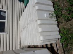 Ribbed water tank