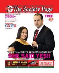 The Society Page en Espanol