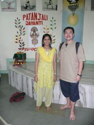 October 2009 - Patanjali Jayanti