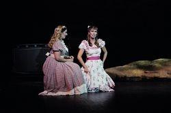 Carousel, Augusta Opera