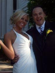 Mr & Mrs Crawford