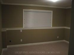 Residental Interior Mouldings