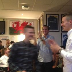 Olly Smith - Players Player of the Year