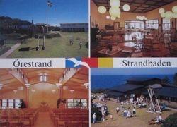 Hotell Strandbaden (Orestrand) 1998