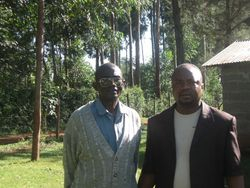 Bungoma, Kenya