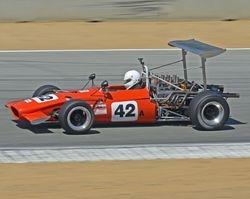 1968-1978 Formula 5000 Cars