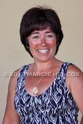 Tammy Fox Portrait
