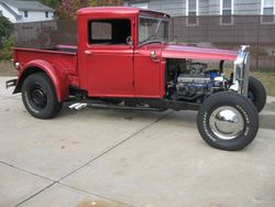 41.30 Ford Model A