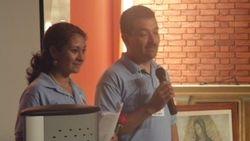 Luis y Anita