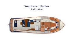 Southwest Harbor Interior