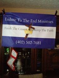Banner For ETTE Ministries
