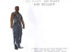 bigger and Bigger and BIGGER