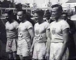 1920 Olympic Winners - E