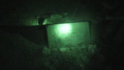 Sandy Valley Cemetery