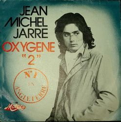 Oxygene 2 - France