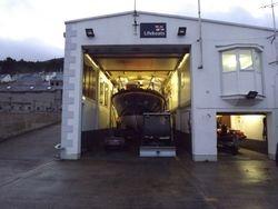 Newcastle Lifeboat Station