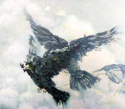 detail Pigeons