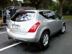 Casio J.----------Nissan Murano