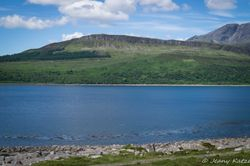 More Camas Lamac - Isle of Skye, Schottland