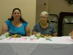 Mother and Daughter Banquet 051212
