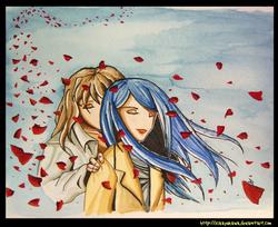 Colors of the Wind by IriaAyukawa