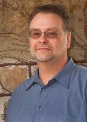 David Royko, January 2010 (outdoors)