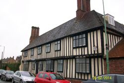 Haverhill - Anne of Cleves House