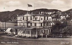 Hotell Kullaberg 1922