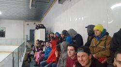 Odessa SK Juv Tournament
