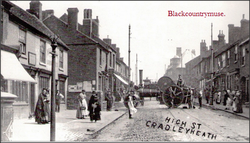 Cradley Heath, Staffs.