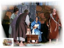 Scene 7 - Redeemer's Time