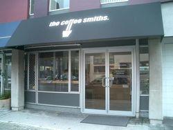 The Coffeesmiths