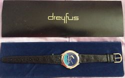 Dreyfus Promotional Watch