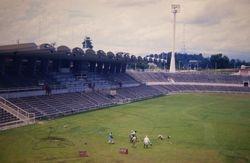 319 Merdeka Stadium Kuala Lumpur