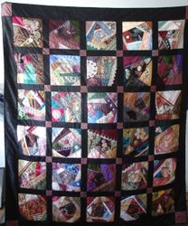 2010 Opportunity Quilt