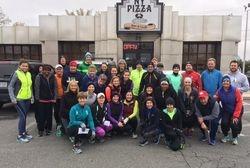 Pizza Run #8 - New York Pizza - 20-Mar-2018