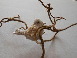 Kantha Bird