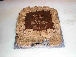 Holly 21