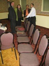 Church Fellowship 2008
