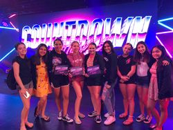 CK Dance Teen Team at Countdown Nationals