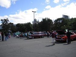 American Made Car & Motorcycle Show