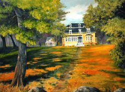 Beaverbrook House