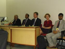 Otology panel, Delhi